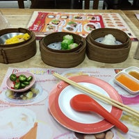 Photo taken at Chokdee Dimsum by 💓💗 ~NuMei~ 💗💓 on 1/22/2016