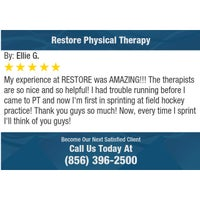 Photo taken at Restore Physical Therapy by Restore Physical Therapy on 8/9/2017