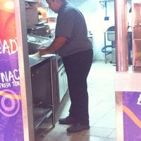 Photo taken at Taco Bell by MarioJFM on 3/5/2014