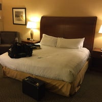 Photo taken at Hilton Stamford Hotel & Executive Meeting Center by Scott S. on 9/22/2017