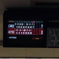 Photo taken at Royal Lanes Bowling Alley by Debbie B. on 3/2/2014