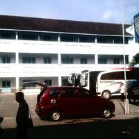 Photo taken at Perguruan Kristen Methodist 2 Medan by Junazevics B. on 10/4/2013