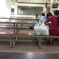 1/15/2013 tarihinde Beeda D.ziyaretçi tarafından โรงอาหารทันตะ มอ.'de çekilen fotoğraf