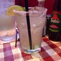 Photo taken at Nuevo Laredo Cantina by Sean P. on 7/21/2013