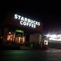 Photo taken at Starbucks by BEAR L. on 11/20/2012