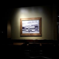 Photo taken at Starbucks by BEAR L. on 10/26/2012