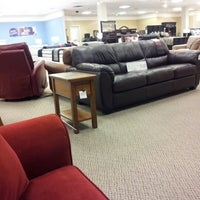 Photo taken at JCPenney by BEAR L. on 11/6/2012