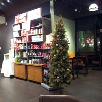 Photo taken at Starbucks by BEAR L. on 11/22/2012