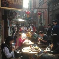 รูปภาพถ่ายที่ Corner Asia | 亚洲角落 โดย Angus L. เมื่อ 4/21/2013