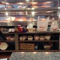 Photo taken at KFC by Amanda J on 6/10/2014