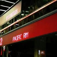 Photo taken at SF World Cinema by nok_moo on 7/17/2013