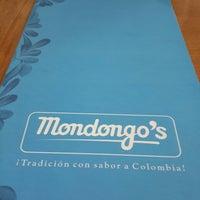 Photo taken at Mondongo's by Daniel L. on 6/16/2013