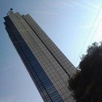 Foto tomada en Torre de Cali por Christian T. el 5/6/2013