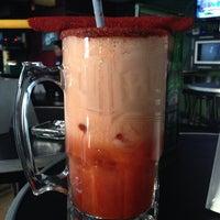 Photo taken at Bebedero (Chelas & Drinks) by Arturo V. on 1/28/2014