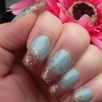 Photo taken at Expert nails by Cathy on 1/8/2018