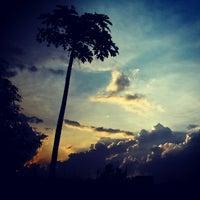 Photo taken at Malabar ujung by Eki S. on 1/5/2013
