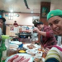 Foto tomada en Chil Chon Gak Korean Restaurant por Lhey R. el 8/2/2015