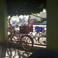 Photo taken at Yeşil Kahve by 🔰Abdullah A. on 6/9/2017