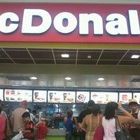 Photo taken at McDonald's by Jonas P. on 10/11/2012
