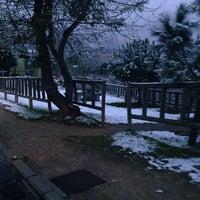 Photo taken at Mataelpino by Malak on 11/16/2013