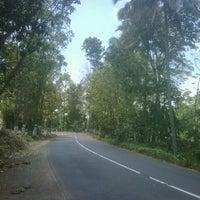 Photo taken at Gunung Gumitir by Nerry D. on 9/22/2012