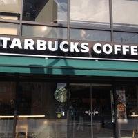 Photo taken at Starbucks by tak N. on 9/30/2012