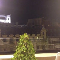 Photo taken at Hotel Ada Palace by Olesya T. on 4/7/2014