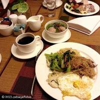Photo taken at 新竹喜來登大飯店 Sheraton Hsinchu Hotel by Simon 사. on 7/26/2013