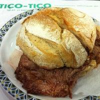 Das Foto wurde bei Tico Tico - Novo Rio von Marcos R. am 11/20/2012 aufgenommen