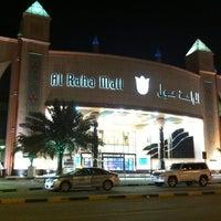 Photo taken at Al Raha Mall by BoSultan on 10/17/2012