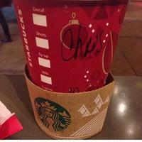 Photo taken at Starbucks by Zaxy on 12/10/2013