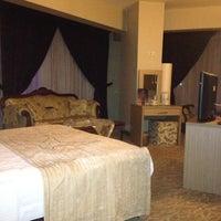 11/26/2012 tarihinde Koray A.ziyaretçi tarafından Es Albatros Hotel'de çekilen fotoğraf
