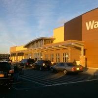 Photo taken at Walmart Supercenter by Chris C. on 10/6/2012