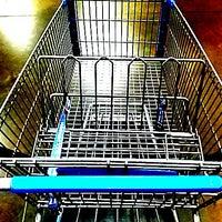 Photo taken at Walmart Supercenter by Chris C. on 9/22/2012