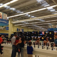 Photo taken at Walmart by Francisco H. on 8/25/2014