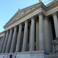 Photo taken at National Archives and Records Administration by Raphaëlle B. on 1/19/2013