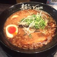 Photo taken at 麺's room 神虎 なんば店 by Fu_mi n. on 7/22/2017