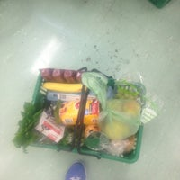 Photo taken at Woolworths by Shannon on 4/15/2014