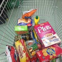 Photo taken at Woolworths by Shannon on 2/15/2013