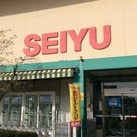 Photo taken at 西友 佐賀店 by higachi on 3/30/2018