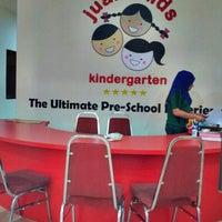 Photo taken at Juara Kids Kindergarten by Jiha® on 2/5/2014