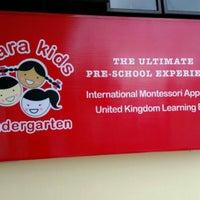 Photo taken at Juara Kids Kindergarten by Jiha® on 8/13/2014