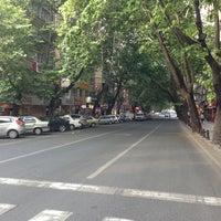 Photo taken at Necatibey Caddesi by HAKAN B. on 6/30/2013