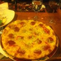 Photo taken at Ristorante il Padrino by Ufuk C. on 12/28/2012