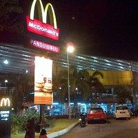 Photo taken at McDonald's by khairol amirruddeen z. on 11/10/2012