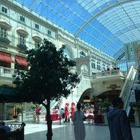 Photo taken at Mercato Mall by Marusya S. on 3/29/2013