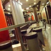 Снимок сделан в McDonald's пользователем Alexey D. 11/9/2012