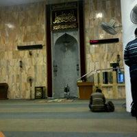 Снимок сделан в Al-Falah Mosque пользователем M REZA 12/1/2012