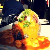 Photo taken at La Casa del Chef by Nidia M. on 5/4/2013