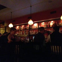 Photo taken at Franklin Cafe by Toby C. on 7/2/2013